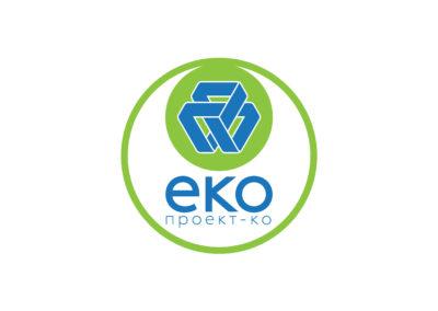 Ekoproekt Ko logo