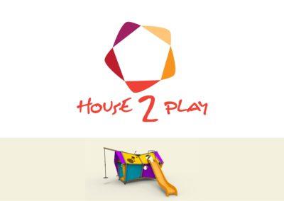 House 2 Play