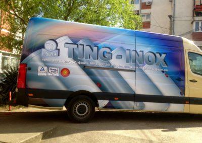 Ting - Inox