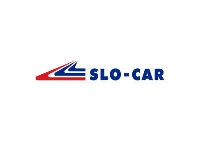 Slo Car