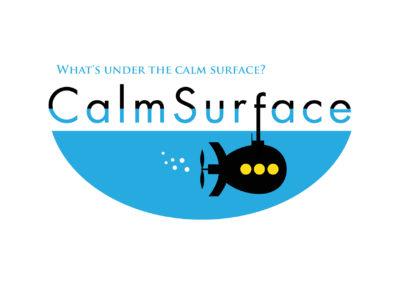 Calm Surface